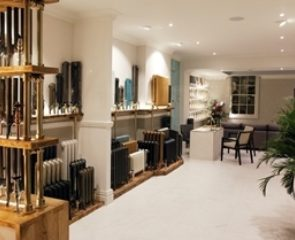 Luxury Radiator Specialists Castrads Open New Chelsea Showroom